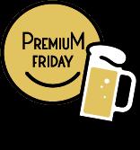 PremiumFridayBeer